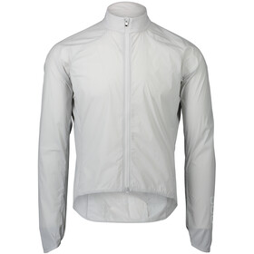 POC Pure-Lite Splash Jacket Men granite grey